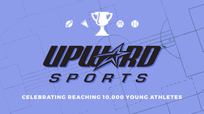 upward sports wincog