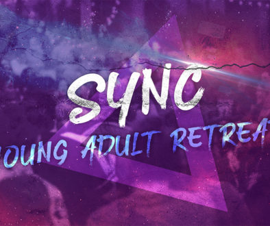 SYNC Retreat Featured Image